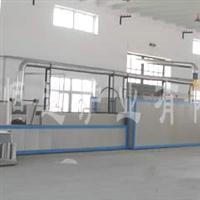 散热器钎焊炉网带钎焊炉