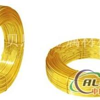 H75黄铜扁线