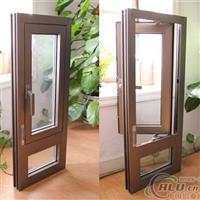 断桥铝,铝包木,铝木复合等门窗