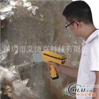 进口手持式矿石分析仪铜矿镍矿