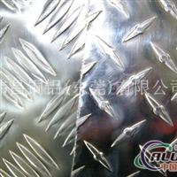 耐腐蝕5052花紋鋁板5052花紋鋁板