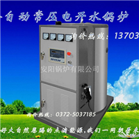 50公斤電開水鍋爐