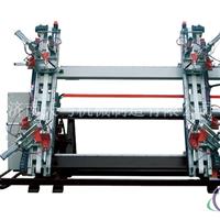塑钢门窗设备厂家数控四角焊接机