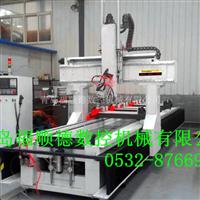 经济型CNC铝型材切割机
