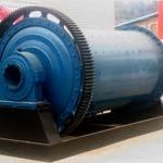 铝灰球磨机生产厂家供应的铝土矿磨粉机出料细度高达800目