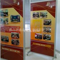 賽車場專用活動屏風展架展覽宣傳