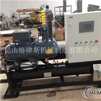 铝氧化专用冷冻机冷水机组