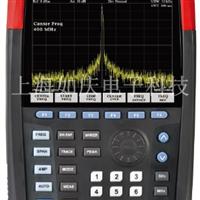 铝行业UTS1030 频谱分析仪