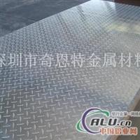 橘皮花紋鋁板 5052防滑鋁板