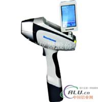 手持式x射线光谱仪