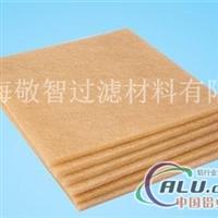 耐高温过滤棉合成纤维高温滤棉