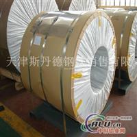 6063铝圆管