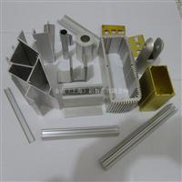 优质铝合金管材、散热器型材