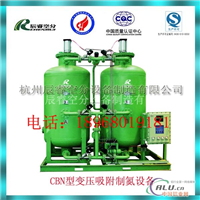 450立方制氮机