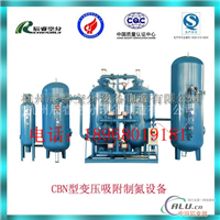 650立方制氮机