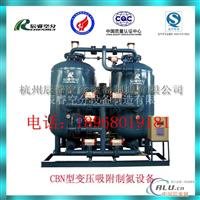 800立方制氮机