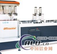 高端铝型材数控自动送料切割锯