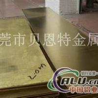 锡青铜板价格