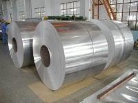 铝卷产品简介、6061T6铝卷带分条