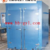 鋁合金時效熱處理爐