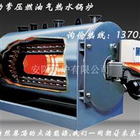 2噸燃氣熱水鍋爐價格