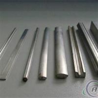 实心异形材铝管铝棒特种合金材