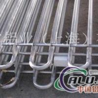 西南铝6061铝排管用途低价供应