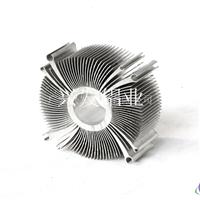 兴发散热器铝型材