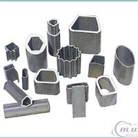 空心異形鋁管型材特種鋁合金