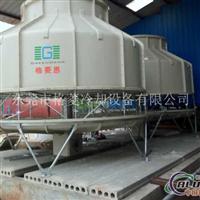 格菱恩225T高温圆型冷却塔厂家
