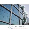 China Exposed Aluminium Frame Glass Curtain Wall