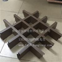厂家大量生产供应 铝格栅吊顶