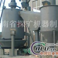 探矿煤气发生炉