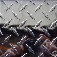 东轻铝6060五条筋防滑铝板批发