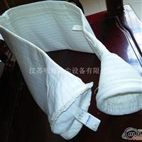明辉厂家定制各类异型非标除尘袋