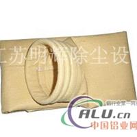 炭黑廠防靜電聚酯針刺氈除塵濾袋