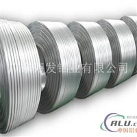 6061铝合金扁线供应价格