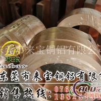 c17410半硬鈹銅帶