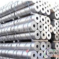 江蘇無錫大口徑厚壁鋁管廠家
