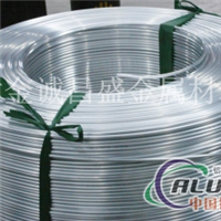 太阳能专用3003铝盘管规格