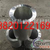 厚壁铝管6061无缝铝管