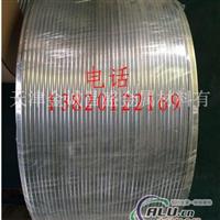 3003铝盘管规格6063厚壁铝管