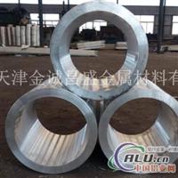 6061无缝铝管铝套铝管