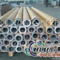 优质5052合金铝管、5056氧化铝管