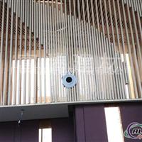 超硬幕墙铝合金方通 铝方通
