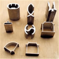 6061挤压铝型材开模订制