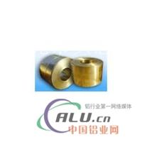 C65500硅青銅帶