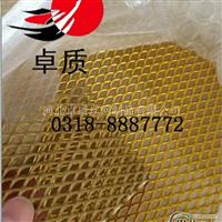 彩钢穿孔压型吸音板压型铝板网