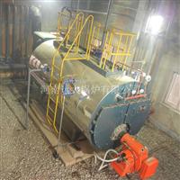 4吨烧天然气锅炉四吨烧气锅炉