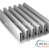 各種顏色鋁方通 廠家定制鋁方通